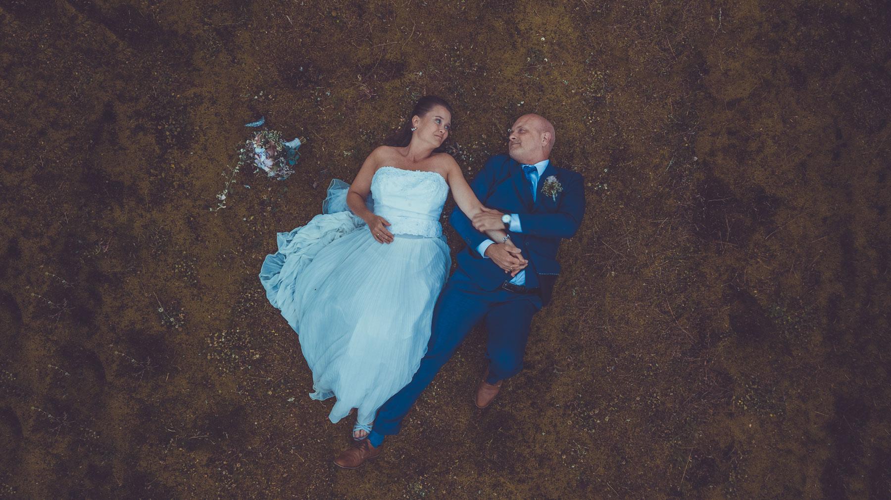 Bryllupsfotograf viken ytre ene bakk